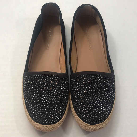 Franco Sarto Lucille Flats Shoes